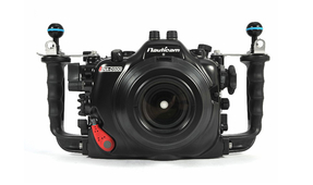 Nauticam Announces Housing for Nikon D500