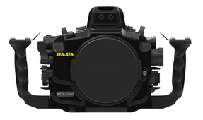 Sea & Sea Unveils Housing for Nikon D500