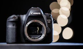 Report: Canon 6D Mark II and New Model Coming in 2017