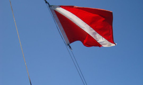 Florida Alters Divers Down Flag Definition to Increase Safety