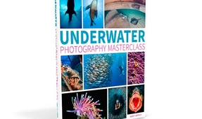 """Underwater Photography Masterclass"" Book Available in U.S."