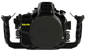 Sea & Sea Announces Housing for Canon 80D