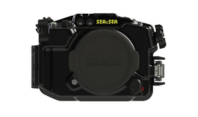 Sea & Sea Announces Housing for Sony a6300