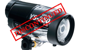 Sea & Sea Discontinues Pro-Level YS-250 Strobe