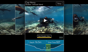 Deepblu Launches Month-Long Underwater Video Contest