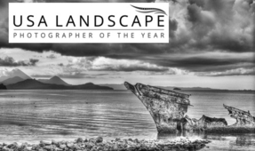 Contest Reminder: USA Landscape Photographer of the Year