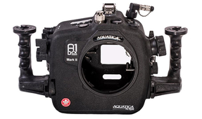 Aquatica Announces Housing for Canon EOS-1D X Mark II
