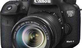 Update Brings WiFi to Canon 7D Mark II