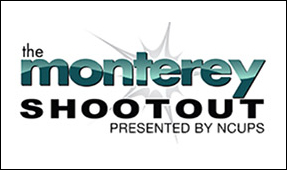 Results from the 2016 Monterey Shootout