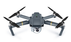DJI Introduces Mavic Pro, Foldable and Portable Camera Drone