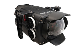 Gates Announces Pro Action Housing for RED and ARRI Cinema Cameras
