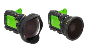 Inon Announces Mount Base Accessory for Olympus TG-Tracker