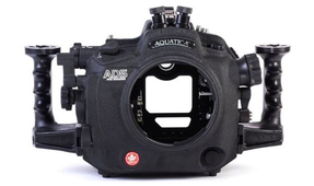 Aquatica Announces Housing for Nikon D5