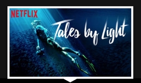 "Canon's ""Tales By Light"" Debuts on Netflix"