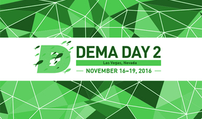 DEMA 2016 Coverage: Day 2