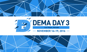 DEMA 2016 Coverage: Day 3