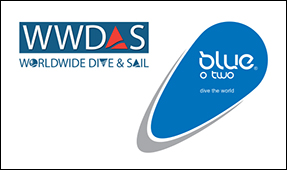 Worldwide Dive and Sail and blue o two Announce Merger