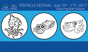 "Lembeh Resort Announces First ""Tentacle Festival"""