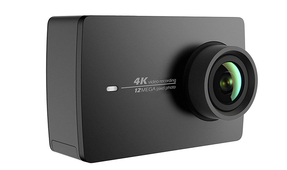 New Yi Action Camera to Capture 4K at 60fps