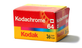 Kodak to Bring Back Ektachrome and (Maybe) Kodachrome