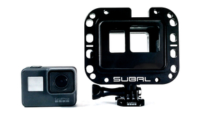 Subal Announces Housing for GoPro HERO5