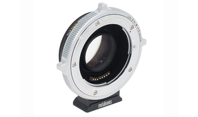 Metabones Launches Adapters to Attach Canon EF Lenses to Sony E-mount Cameras