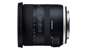 Tamron Announces 10–24mm Wide-Angle Zoom Lens