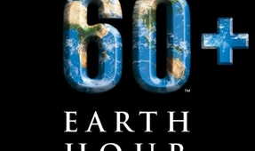 Celebrating Ten Years of Earth Hour Tonight