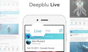 DeepBlu Live Introduced