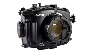 Fantasea Issues Full Product Release for the FA6500 Housing