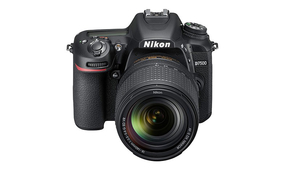 Nikon Announces D7500 DSLR