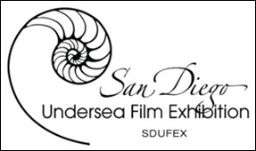 San Diego UnderSea Film Exhibition – Call for Entries