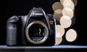 Rumor: Canon 6D Mark II Announcement in July