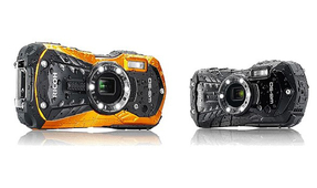 Ricoh Announces WG-50 Waterproof and Shockproof Compact