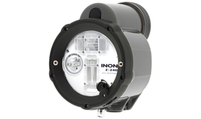 Inon Z-240 Strobe Discontinued for Newer Model
