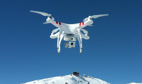 Committee Plans Drone Identification System
