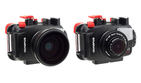 Inon Announces Compatibility with Olympus TG-5 and Housing