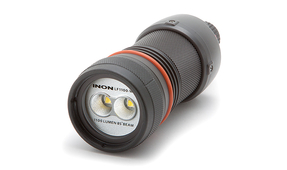 Inon Discontinues LF1100-W LED Flashlight