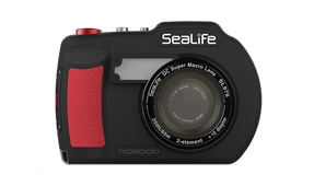 SeaLife Launches New Macro Lens and Thread Mounts for the DC2000