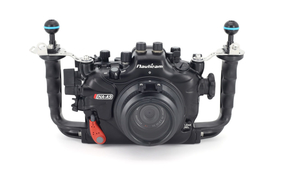 Nauticam Announces Housing for the Sony Alpha 9