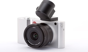 Firmware Update for Leica TL2