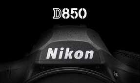 More Rumored Specs for the Nikon D850