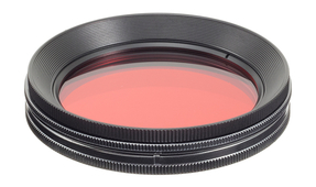 Inon Announces Variable Red Filter