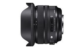 Firmware Update: Sigma 24-70mm f2.8 DG & Mount Converter