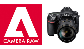 Adobe Camera RAW and DNG Converter Updated to Support Nikon D850