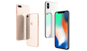 Apple Announces Three New iPhones