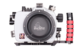Ikelite Releases Updated Housing for the Canon 5D Mark II