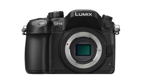 Panasonic GH4 Firmware Update