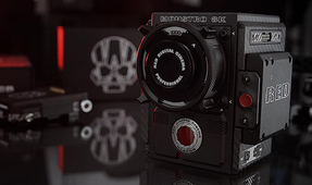 RED Announces Monstro 8K VV Full Frame Sensor for WEAPON Cameras