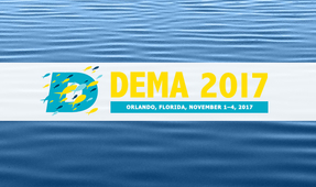 DEMA 2017 Coverage: Home Page